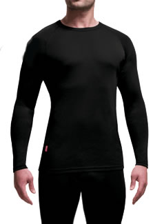 Red Ram Merino Wool Long Underwear Review | BC Hunting Blog | BC ...