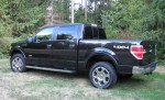 Buying a Used Ford Truck For Your Hunting Trips In BC?