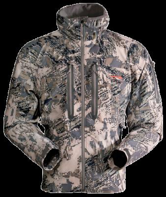 Sitka Cloudburst Jacket