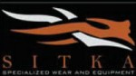 Sitka Gear 2012 Open Country Lineup