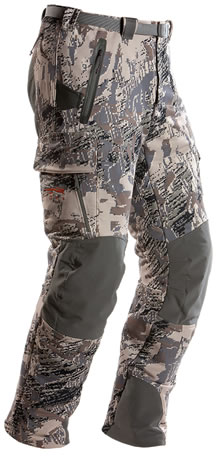Sitka Timberline Pants Review
