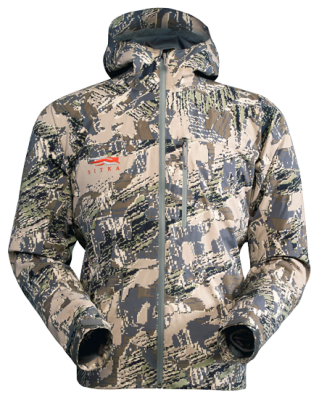 New Gear For Mountain Hunters Sitka Open Country Camo