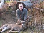 Blacktail Deer - Vancouver Island